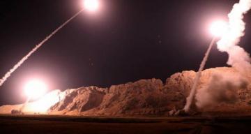Иран нанес удар по американским объектам в Ираке, Пентагон подтвердил факт атаки