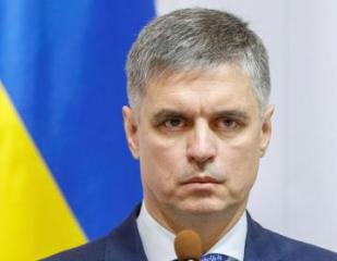 "Ukrainian FM: ""Ukraine to coordinate closely with Iran on airliner investigation"""