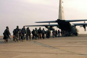İran ABŞ-ın İraqdakı aviabazalarına zərbələr endirib, faktı Pentaqon təsdiqləyib