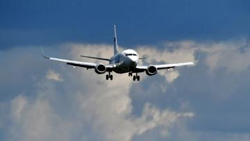 Украинский самолет со 180 пассажирами разбился в Тегеране
