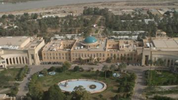 Japan temporarily closes embassy in Baghdad