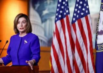 Pelosi says House likely to send Trump impeachment articles 'soon'