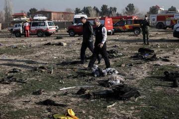 KİV: ABŞ Ukrayna təyyarəsinin İranın hava hücumundan müdafiə sistemi tərəfindən vurulduğunu iddia edir
