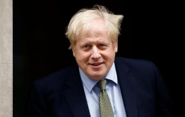 """Johnson's spokesman: """"Passing Brexit law would be significant, positive step"""""""