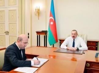 Президент Ильхам Алиев: В Баку не должно быть построено ни одного здания, не отвечающего Генеральному плану