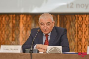 Chairman of Azerbaijani CEC warns on social media