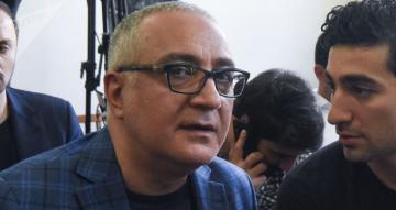 Прокуратура оставила под арестом владельца армянского телеканала TV5