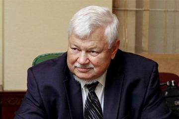 Andrzej Kasprzyk's mandate extended again