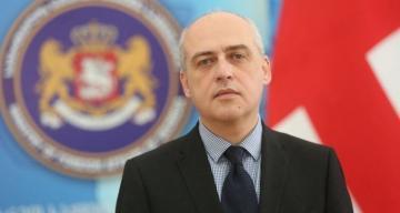 Залкалиани прокомментировал информацию о создании военной базы США в Грузии