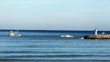 3 missing after boat, tanker crash on Bosphorus