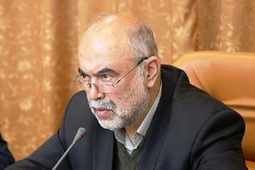 İran Ukrayna təyyarəsinin raketlə vurulması ehtimalını təkzib edib