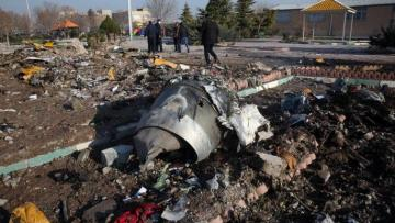 Iran to announce cause of Ukraine plane crash tomorrow