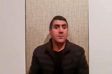 В Азербайджане по подозрению в наркоторговле задержан певец