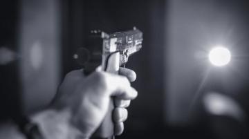 Rusiyada naməlum şəxs kənd sakinini travmatik silahla öldürüb