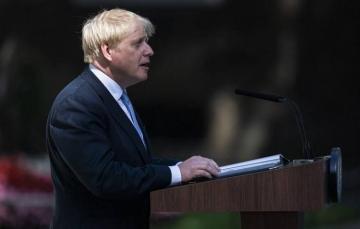 Джонсон высказался о катастрофе Boeing в Иране