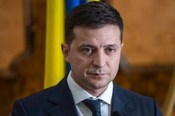 Ukrainian President insists on Iran's full admission of guilt over plane crash