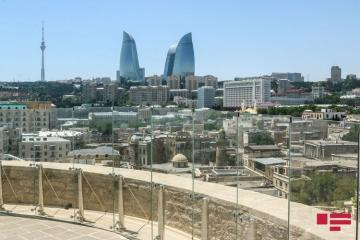 "Azerbaijan ranks 45th among world's 80 ""best countries"""