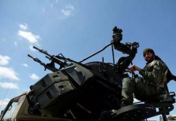 Армия Хафтара заявила, что сбила турецкий беспилотник