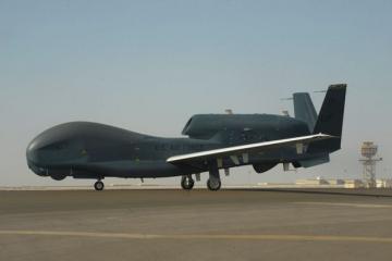 Trump to halt civilian drone program over China tech concerns