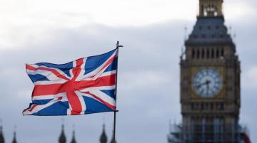 В Британии заявили, что не могут полагаться на США в ведении войны