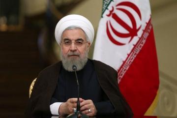 Рухани: Все причастные к уничтожению украинского лайнера предстанут перед судом