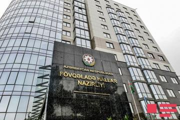 Azerbaijani MES issues affirmative reviews for 351 buildings