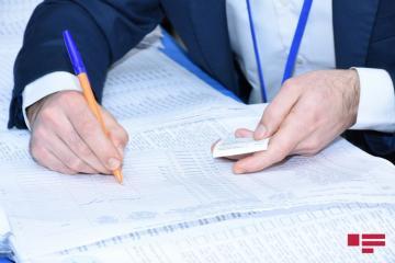 Завтра завершается процесс уточнения списков избирателей