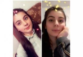 Найдена пропавшая в Баку 14-летняя девочка