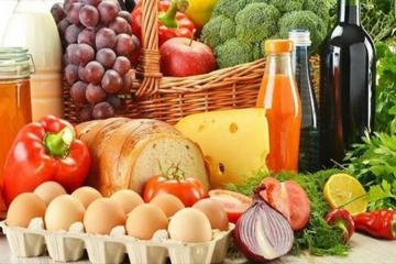 Azerbaijan increases import of food products by 20%