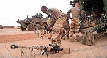 France to send additional 220 troops to West Africa - Macron
