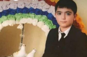 ОУМТП распространило информацию в связи со смертью школьника в Балакяне