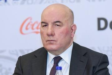 """Elman Rüstəmov: """"Mərkəzi Bankın proqnozu dəyişmir, inflyasiyanın 4 faiz ətrafında sabitləşdirilməsi planlaşdırılır"""""""