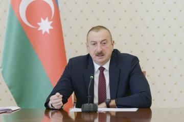 При президенте Азербайджана состоялось совещание, посвященное итогам 2019 года
