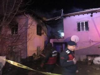 При пожаре в Турции погибли 4, получили травмы 3 человека