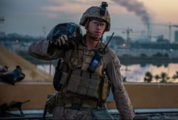 По базе с американскими военными в Ираке нанесен ракетный удар
