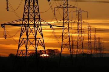 Azerbaijan increased electricity export by 27% last year