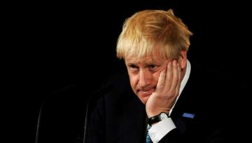 UK PM Johnson suggests replacing Iran nuclear accord with 'The Trump Deal'