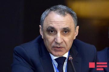 Кямран Алиев: В прошлом году 47 должностных лиц был привлечены к дисциплинарной ответственности