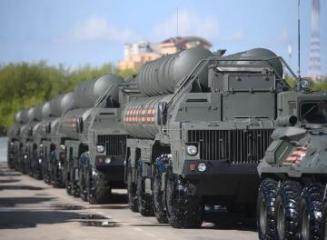 ABŞ S-400 zenit-raket sistemilə bağlı İraqa qarşı sanksiyalar tətbiq edə bilər