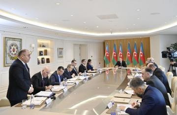 Сафар Мехдиев: За 2019 год были попытки занижения стоимости товаров на 900 млн долларов