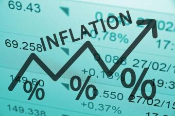 Inflation in Azerbaijan made up 2.6% last year