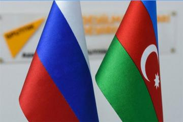 Trade turnover between Azerbaijan and Russia exceeded USD 3 bln. last year