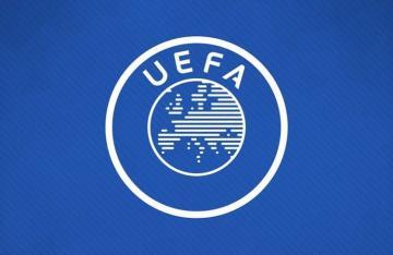 УЕФА объявил команду года-2019