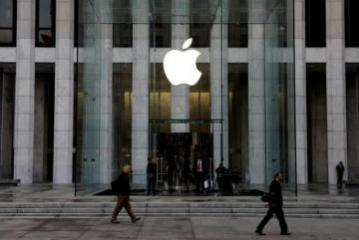 Mnuchin urges Apple, other tech companies to work with law enforcement