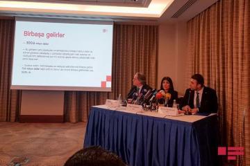 Прибыль Азербайджана от «Формулы-1» превысила полмиллиарда долларов