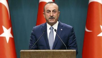 Turkish foreign minister hopes Putin will take part in Berlin conference on Libya