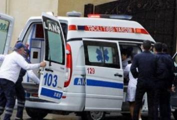 В Загатале произошел взрыв в доме, есть пострадавший
