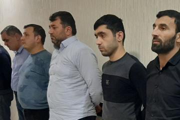 Арестованы производившие поддельный алкоголь члены группировки - [color=red]ФОТО[/color]