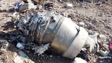 Канада еще не получила от Ирана доступ к самописцам со сбитого Boeing