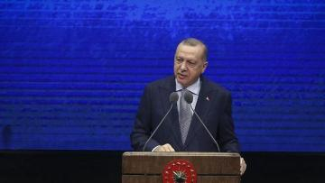 Erdogan: Turkey starting troop deployment to Libya